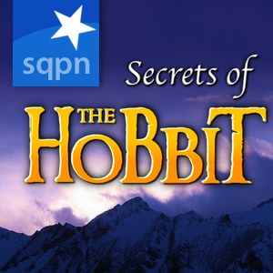 STH055: Comic-Con Coverage, The Hobbit Trilogy, New Movie Titles
