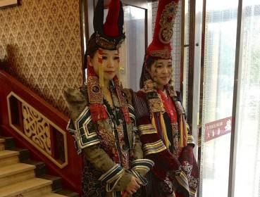 ICH015: The City of Hohhot