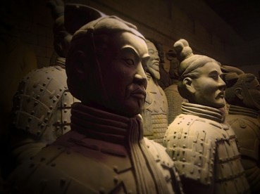 ICH018: The Terracotta Army – Part 2