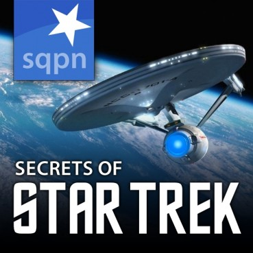 SST007: Star Trek Technology