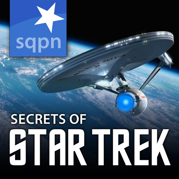 SST006: Star Trek Mothers