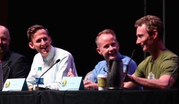 STH083: Dragon Con Hobbit Panel
