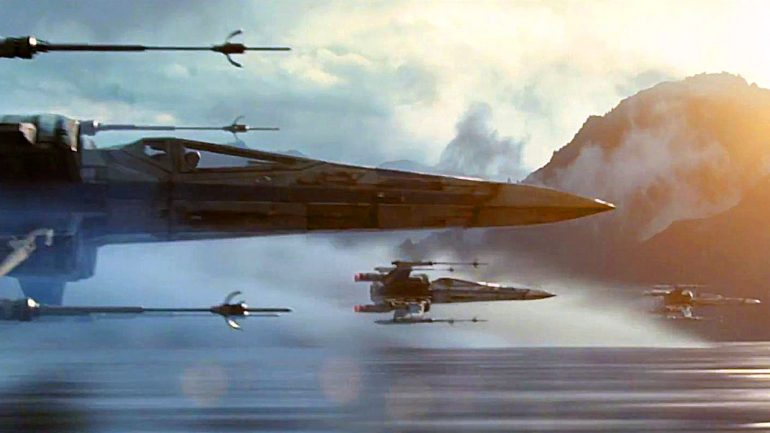 SSW021: The Star Wars Teaser Trailer: Important Story Clues You May Have Missed