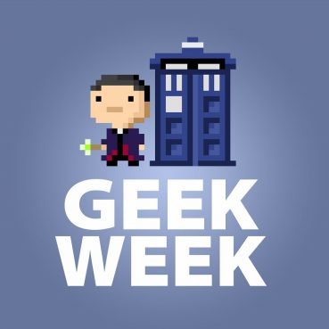 Geekweek Returns!