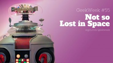 GWK055: Not so Lost in Space