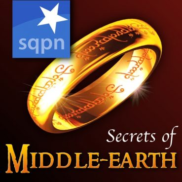 [VIDEO] Secrets of Middle-earth #16