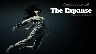 GWK061: The Expanse