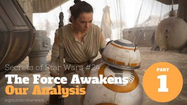 SSW024: The Force Awakens – Our Analysis