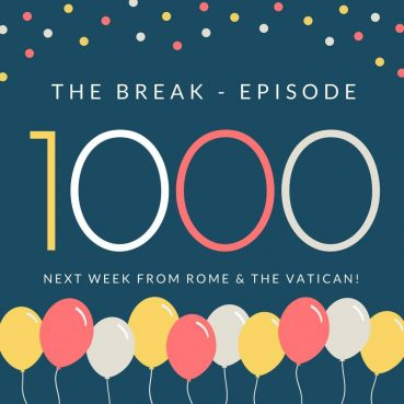This week: Celebrating 1,000 episodes of 'The Break'