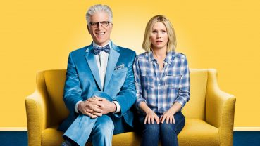 BFR1031: The Good Place