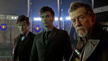 WHO052: The Night and Day of the Doctor