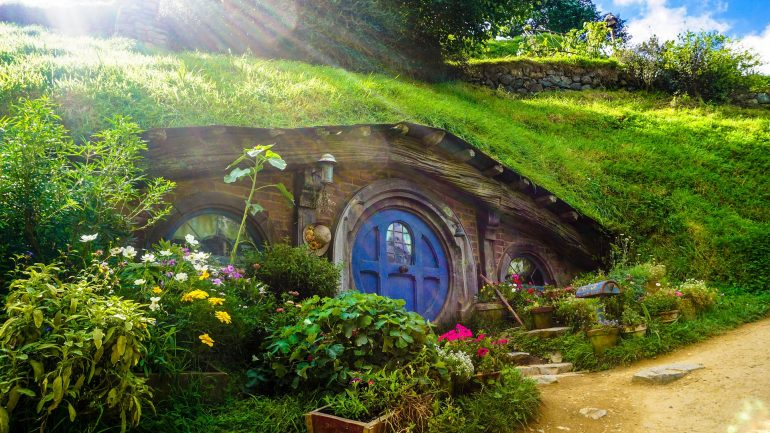 BFR1034: Back to Middle-earth?