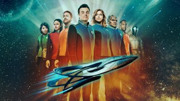SCR007: Secrets of The Orville