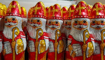 WLK190: What Saint Nicholas Taught Me about Giving and Spending