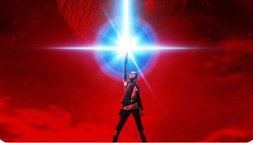 SCR010: Secrets of Star Wars The Last Jedi