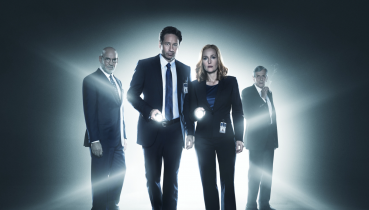 SCR011: Secrets of the X-Files, Season 11
