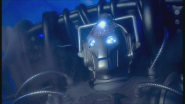WHO075: Rise of the Cybermen/Age of Steel