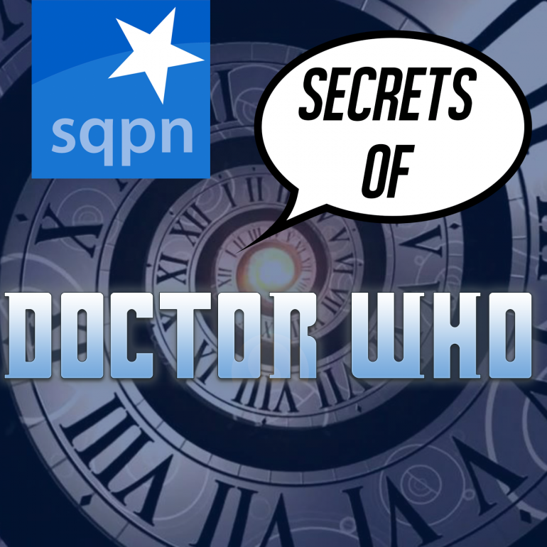 SDS001: The BBC's Doctor Who Live Twitch Stream