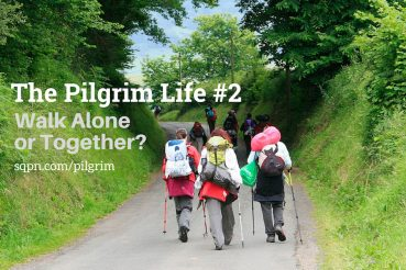 PIL002: Walk Alone or Walk Together?