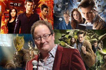 WHO091: Chris Chibnall's Doctor Who