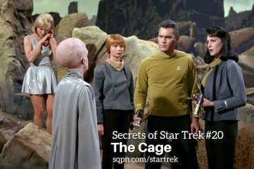 SST020: The Cage