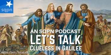LTK024: Let's Talk about Clueless in Galilee