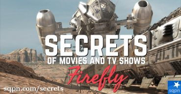 SCR029: The Secrets of Firefly