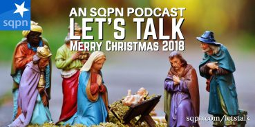 LTK031: Let's Talk about Christmas 2018