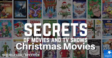 SCR033: The Secrets of Christmas Movies