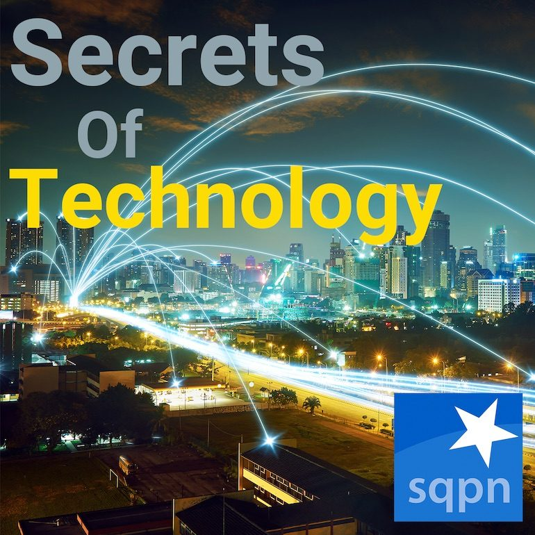 TEC00: Welcome to the Secrets of Technology