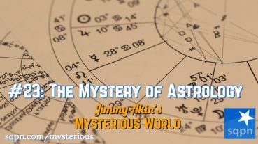 MYS023: The Mystery of Astrology
