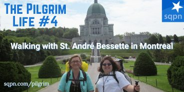 PIL004: Walking with St. Andre Bessette in Montreal