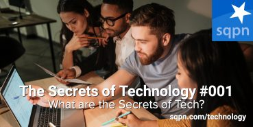 TEC001: What are the Secrets of Technology?