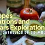 Catholics of Oz 4: Popes Patrons and Mars Explorations