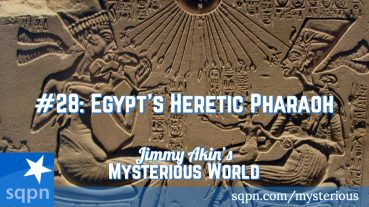 MYS028: The Mystery of Egypt's Heretic Pharaoh
