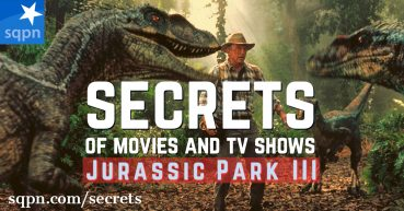 SCR034: The Secrets of Jurassic Park III