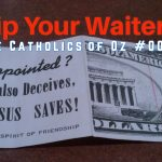 Tip Your Waiter!