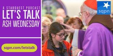 LTK040: Let's Talk about Ash Wednesday
