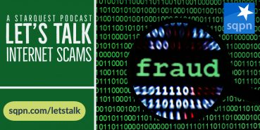 LTK041: Let's Talk about Internet Scams