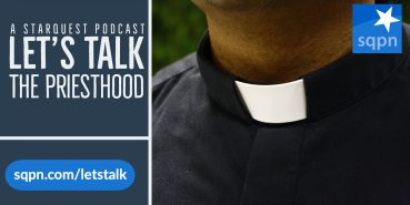 LTK042: Let's Talk about the Priesthood