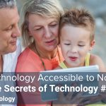 Making Technology Accessible to Non-Techies