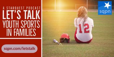 LTK044: Let's Talk about Youth Sports in Families
