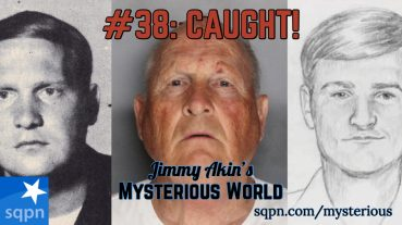 How We Caught the Golden State Killer