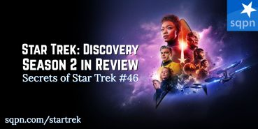 Star Trek Discovery Season 2 in Review