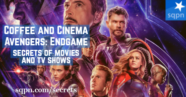 Avengers: Endgame – Coffee and Cinema