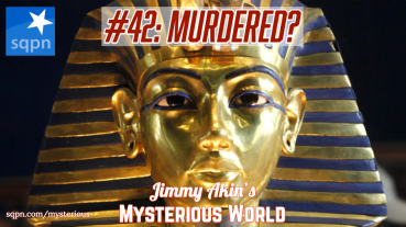 Was King Tut Murdered?