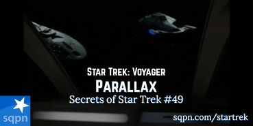 Parallax (Voyager)