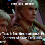 Star Trek II: The Wrath of Khan, Part 1
