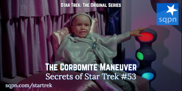 The Corbomite Manuever (TOS)