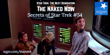 The Naked Now (TNG)